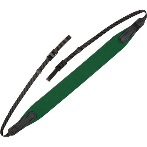 OP/TECH USA E-Z Comfort Strap (Forest Green)