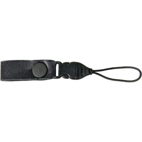 OP/TECH USA USA Finger Cuff-QD (Black)