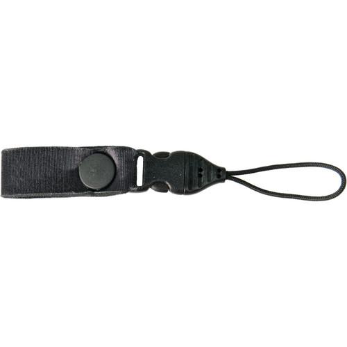 OP/TECH USA USA FINGER CUFF-QD (Black, Pack of 12)