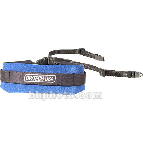 OP/TECH USA Super Pro Strap (Navy Blue)
