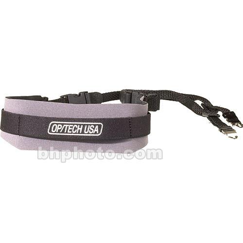 OP/TECH USA Super Pro Strap (Steel Gray)