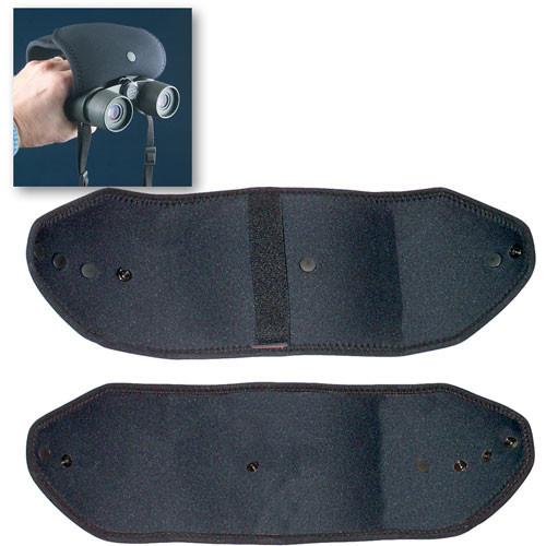 OP/TECH USA Binocular Wrap, Small (Black)