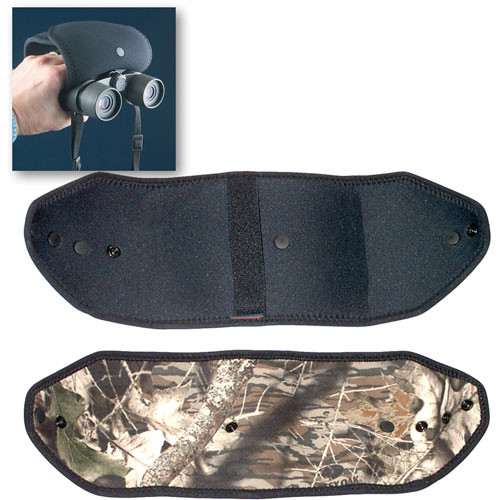 OP/TECH USA Binocular Wrap, Small (Nature)