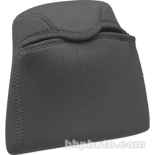 OP/TECH USA Soft Pouch - Bino, Medium (Black)