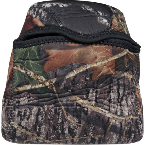 OP/TECH USA Soft Pouch - Bino, Medium (Nature)