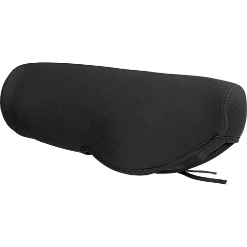 OP/TECH USA Soft Pouch-Scope Straight (Large, Black)