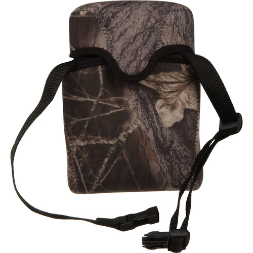 OP/TECH USA Soft Pouch - Bino, Roof Prism Medium (Nature)