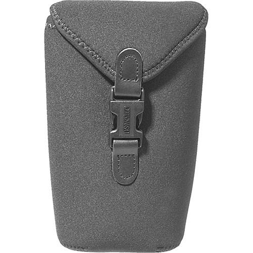 OP/TECH USA Soft Photo/Electronics Pouch, Large (Black)