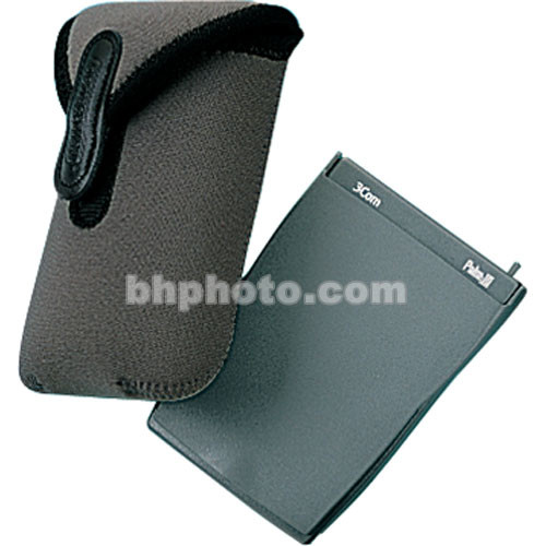 OP/TECH USA PDA/Cam Micro Soft Pouch (Black)