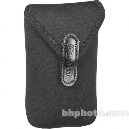 OP/TECH USA PDA/Cam Macro Soft Pouch (Black)