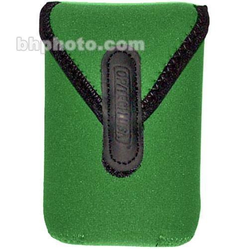 OP/TECH USA Soft Pouch-PDA/Cam (Forest Green)