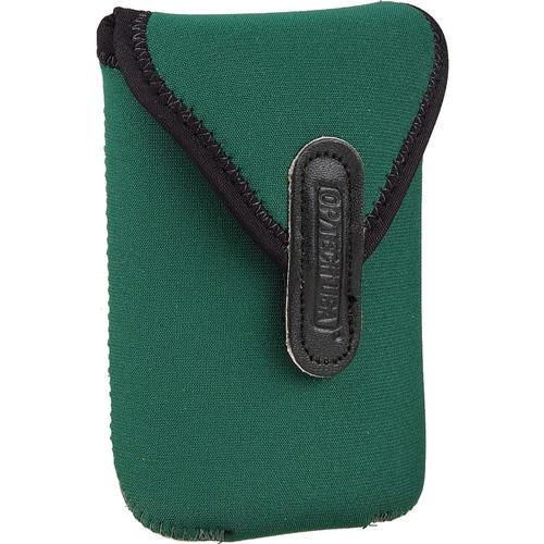 OP/TECH USA PDA/Cam Micro Soft Pouch (Forest Green)