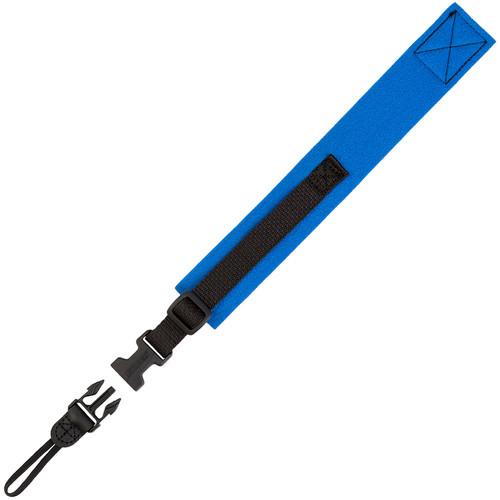 OP/TECH USA Gotcha Wrist Strap (Royal Blue)
