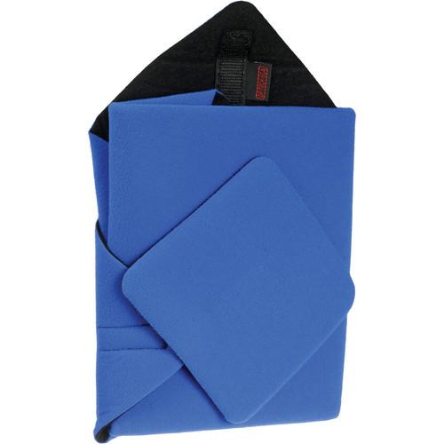 """OP/TECH USA 11"""" Soft Wrap (Royal Blue)"""