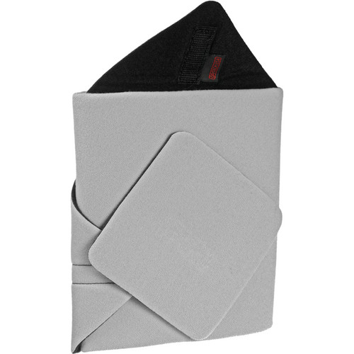 "OP/TECH USA 19"" Soft Wrap (Steel Gray)"
