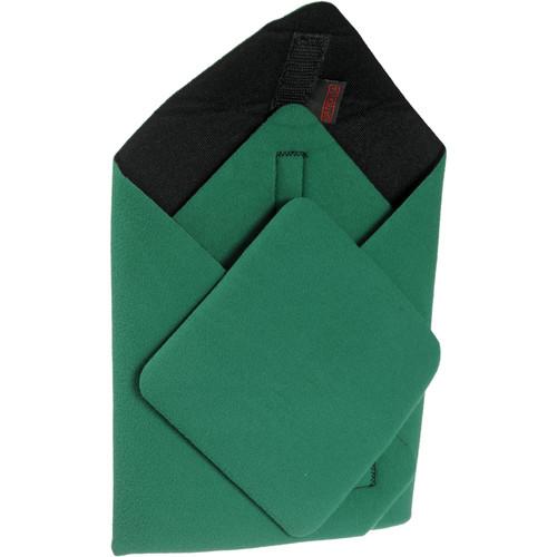 """OP/TECH USA 15"""" Soft Wrap (Forest Green)"""
