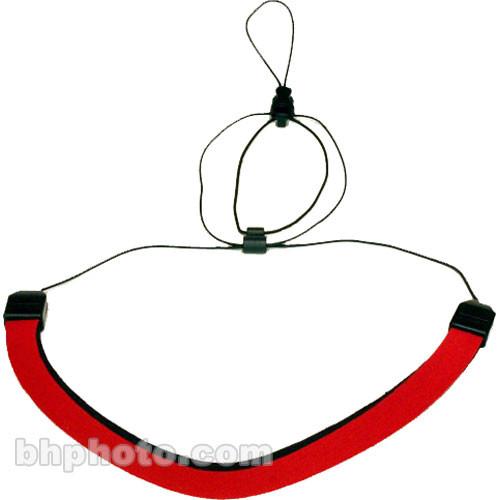 OP/TECH USA Mini Loop Strap-QD (Red)