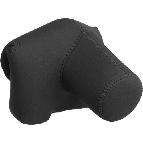 OP/TECH USA SLR AF-Pro Soft Pouch (Black)