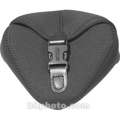 OP/TECH USA SLR Manual Soft Pouch (Black)