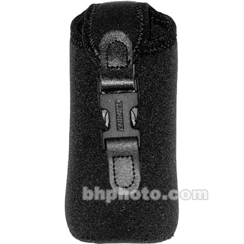 OP/TECH USA Phone/Radio Soft Pouch, Small (Black)