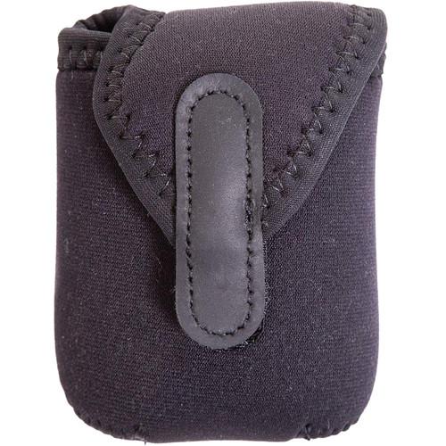 OP/TECH USA Phone/Radio Soft Pouch, Mini (Black)