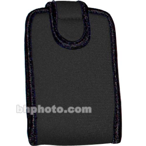 OP/TECH USA Snappeez Soft Pouch, Small (Black)