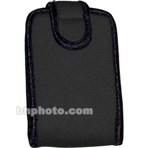 OP/TECH USA Snappeez Soft Pouch, Small (Black)