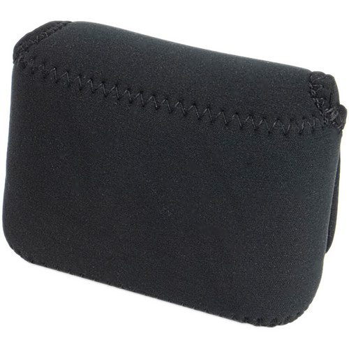 OP/TECH USA Digital D Soft Pouch, Mini (Black)