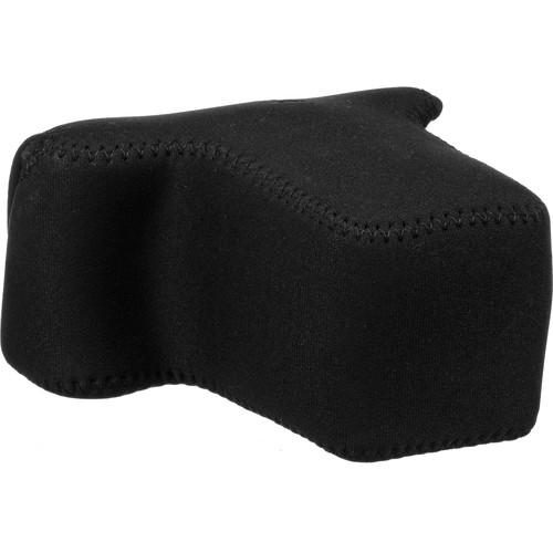 OP/TECH USA D-SLR Digital D Series Soft Pouch (Black)