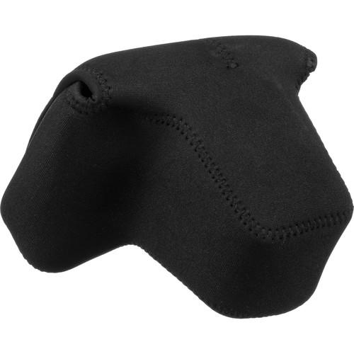 OP/TECH USA D-Pro SLR Digital D-Series Soft Pouch (Black)