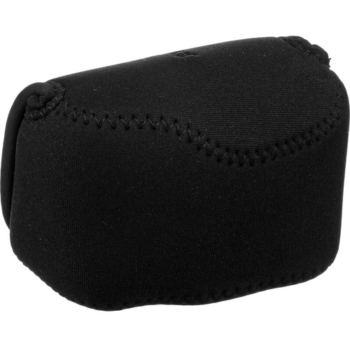 OP/TECH USA Digital D Soft Pouch, Small (Black)