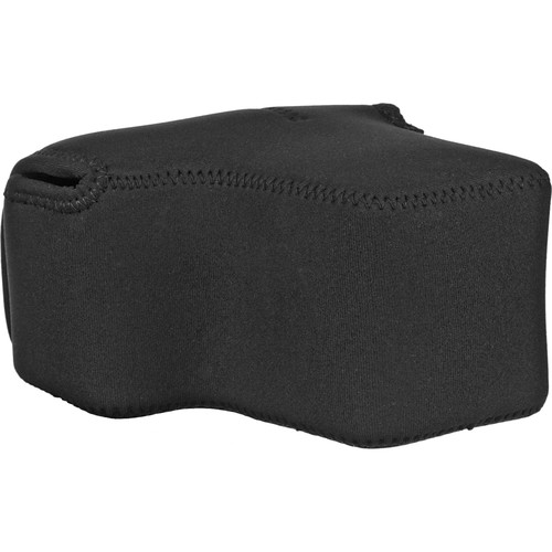 OP/TECH USA D-Midsize Digital D-Series Soft Pouch (Black)