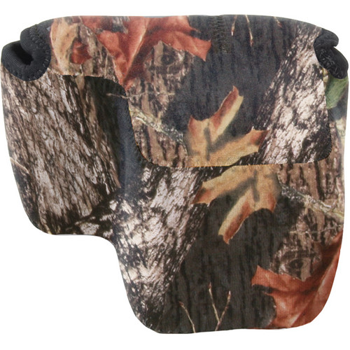 OP/TECH USA D-Midsize Digital D-Series Soft Pouch (Nature)