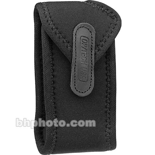 OP/TECH USA Euro Phone Soft Pouch (Small)