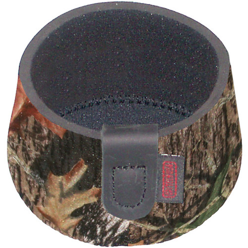 "OP/TECH USA 8010112 3.5"" Hood Hat (Small, Nature)"