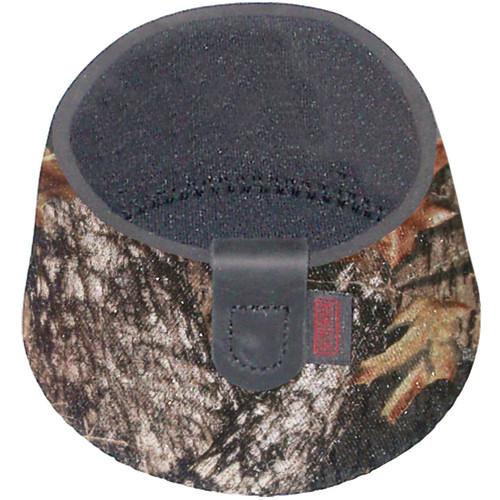 """OP/TECH USA 8010122 4"""" Hood Hat (Medium, Nature)"""