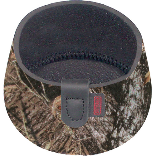 "OP/TECH USA 8010132 4.5"" Hood Hat (Large, Nature)"