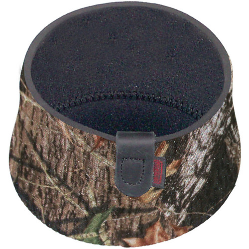 "OP/TECH USA 8010142 5"" Hood Hat (X-Large, Nature)"