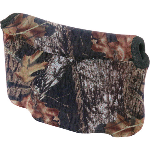 OP/TECH USA Soft Pouch-Body Cover (Manual, Nature)