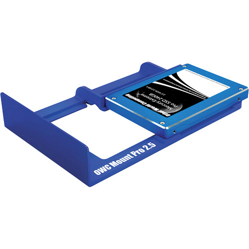 """OWC 2.5"""" Drive Sled for 2009-2012 Apple Mac Pro"""