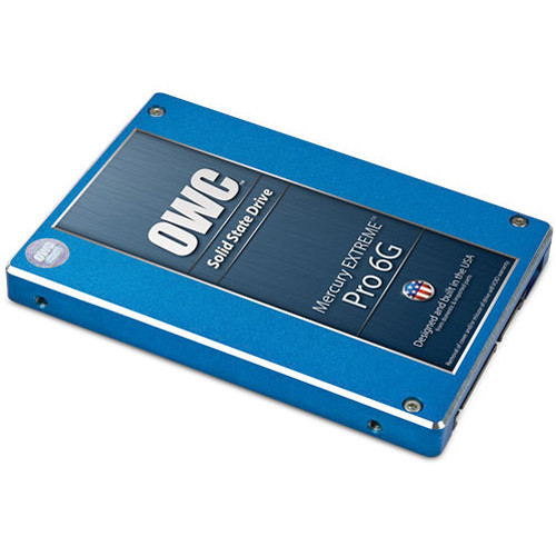 OWC / Other World Computing 240GB Mercury EXTREME PRO 6G SSD
