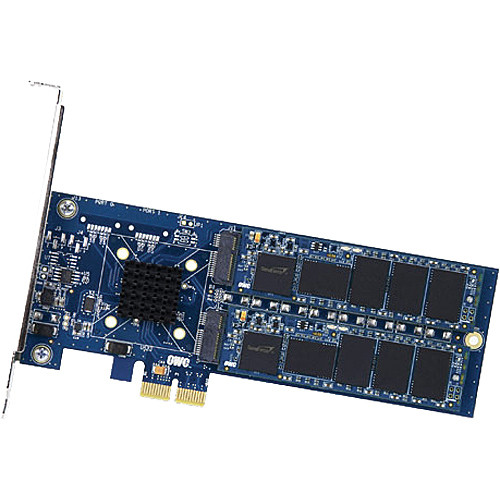 OWC / Other World Computing 240GB Mercury Accelsior PCI Express Solid State Drive Card