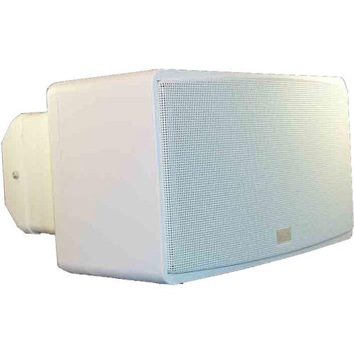 OWI Inc. AMP04TRPW  Amplified Trumpet Speaker (White)