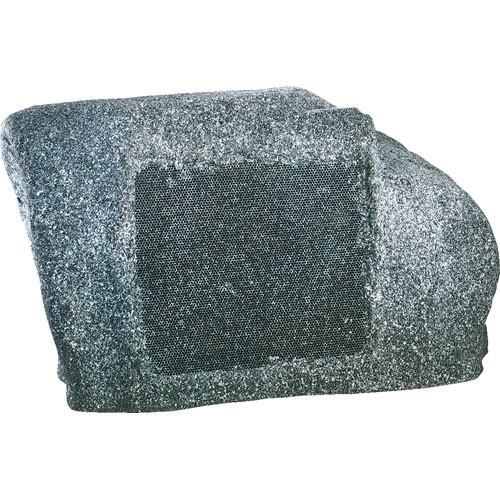 OWI Inc. OWBR8 Boulder Rock Speaker (Gray)