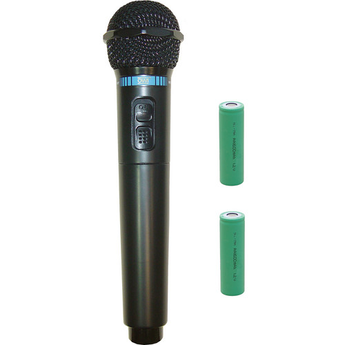 OWI Inc. Infrared Handheld Microphone for OWI Classroom System (Channel 2)