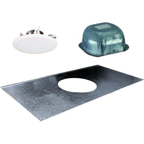 OWI Inc. IC-5 In-Ceiling Speaker 2-Way with Backcan and Tile Bridge