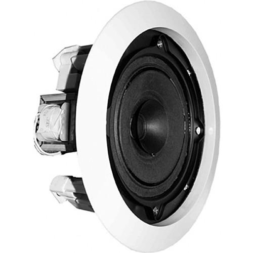 "OWI Inc. 5.25"" 2-Way White Ceiling Speaker"