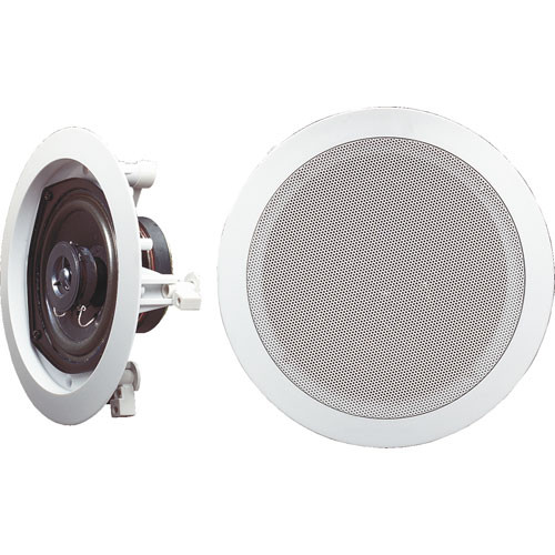 OWI Inc. In-Ceiling Speaker (Pair)