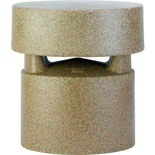 OWI Inc. LGS100SS Oval Garden Speaker (Sandstone)
