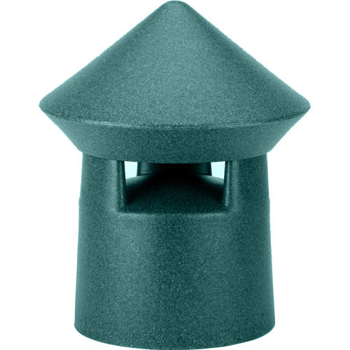 OWI Inc. LGS300G Cone Garden Speaker (Green)